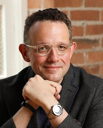 Phil Libin headshot