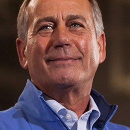 John Boehner, Former Speaker of the House of Representatives