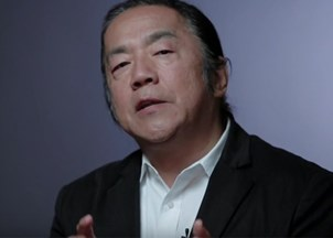 <p>Fast-Track Your Innovation Agenda with John Kao</p>