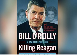 <p>Bill O'Reilly Releases Another Page-Turner</p>