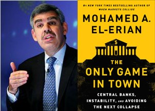 <p>The One Economic Book You Must Read Now</p>