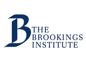 <p>The Brookings Institute</p>
