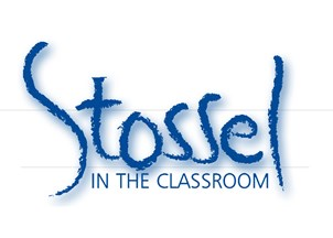 <p>Stossel In The Classroom</p>