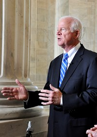 Saxby Chambliss photo 3