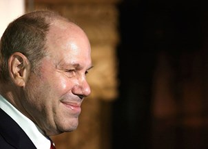 <p>Michael Eisner Predicts the Future</p>