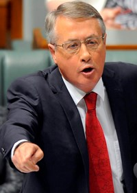 Wayne Swan photo 3