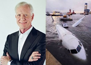 <p>Captain Sullenberger reveals <em>5 Tips for Making Decisions Under Fire</em> in <em>Entrepreneur </em></p>
