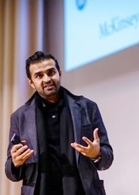 Ashish J. Thakkar photo 3