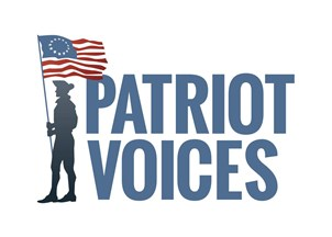 <p>Patriot Voices</p>