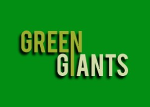 <p>Green Giants</p>