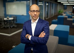 <p>Former Twitter CEO Dick Costolo Launches New Startup</p>