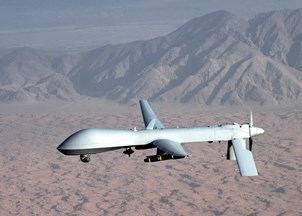<p>Jane Lute led a United Nations panel to assess future technology needs for <span>security and peacekeeping.  The panel <span>recommended dramatically expanding the use of unmanned surveillance drones in U.N. military operations</span></span></p>
