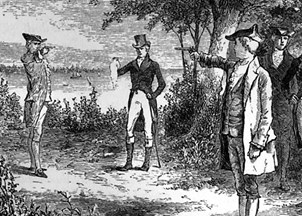 <p>Ron Chernow: What Would Have Happened If Alexander Hamilton Lived</p>