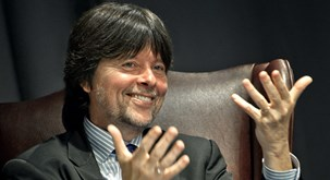 Ken Burns photo 2
