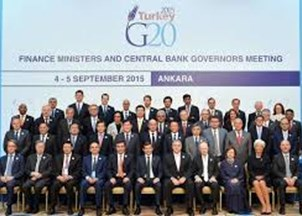 <p>Echoes of the 1930s Must Focus Finance Ministers' Minds</p>