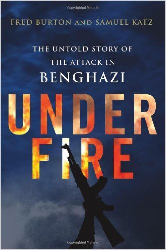 Under Fire: The Untold Story of the Attack in Benghazi