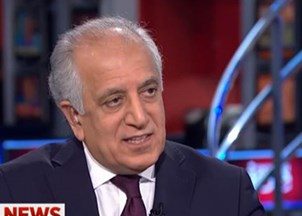 <p>Fmr. Amb. to Iraq Provides Insights on Brussels Attacks & Global Security Issues & Strategies</p>