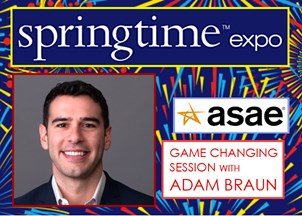 <p>Adam Braun: Lessons on How Ordinary People Create Extraordinary Change </p>