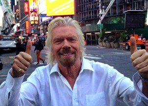 <p>Billionaire Wisdom: 8 Insights From a Quartet of the World's Most Effective Entrepreneurs</p>