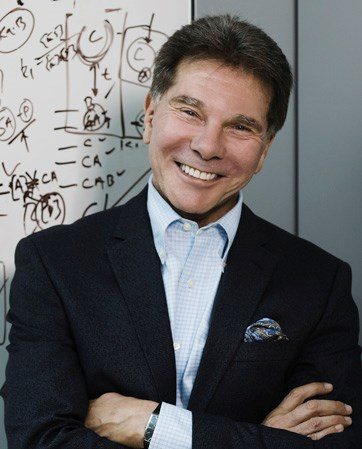 Robert Cialdini headshot