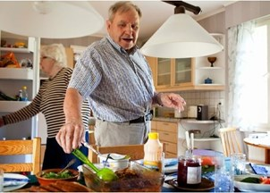 <p>The Finnish Town That Went on a Diet</p>