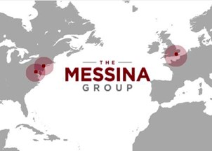 <p>The Messina Group - Data Driven Strategy to Achieve Your Goals</p>
