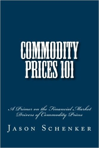 Commodity Prices 101