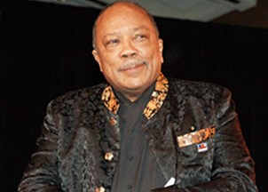 <p>John Kao Chats with Quincy Jones About Young Creators Transforming the World</p>