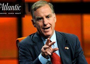 <p>Howard Dean: The Democratic Wingman of the Democratic Party</p>