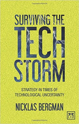 Surviving the Tech Storm