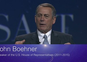 <p>John Boehner Election