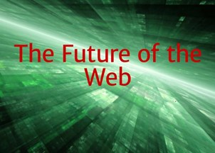 <p>How Can the Web Be Improved?</p>