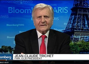 <p>A recognized authority on global economic and financial matters, Jean-Claude Trichet sounds alarms for Brexit.</p>