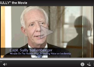 <p>Captain Sullenberger talks to HWA about <em>Sully</em> movie, directed by Clint Eastwood and starring Tom Hanks</p>