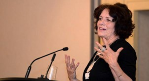 Margaret Trudeau photo 2