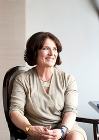 Margaret Trudeau photo 3