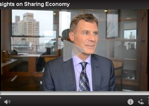 <p>Alan Krueger HWA Chat covers next President, China, the loss of the middle class and more</p>