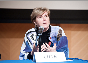 <p>Programming Idea: Jane Holl Lute is an invaluable speaker for <em>Board of Director Meetings</em> </p>