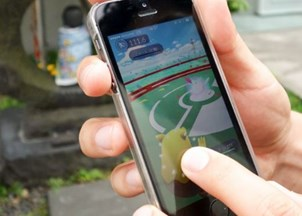 <p>Innovation lessons from <span>Pokémon GO</span></p>