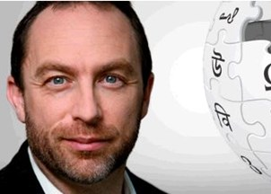 <p>TECH &amp; INNOVATION: Jimmy Wales on the pulse of what's possible</p>