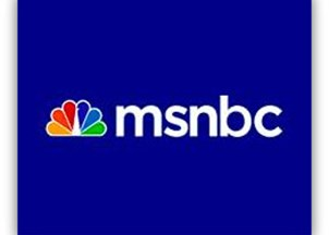 <p>Howard Dean is a regular commentator on MSNBC</p>