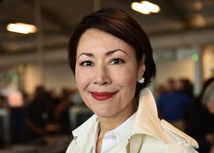<p><strong>Ann Curry debuts powerful new PBS series: We'll Meet Again</strong></p>