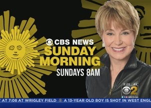 <p>Jane Pauley is the host of CBS News' <em>Sunday Morning</em>, the nation's #1 Sunday morning news program</p>