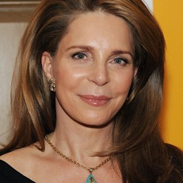 Her Majesty Queen Noor