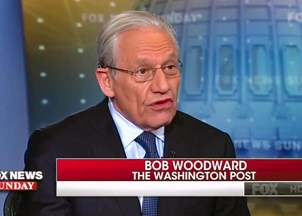 <p>Bob Woodward in the News</p>