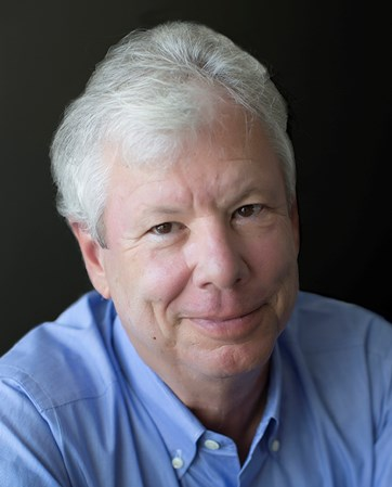 Richard Thaler headshot