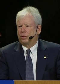 Richard Thaler photo 3