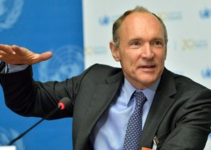 <p><strong>Tim Berners-Lee makes headlines as he weighs in on the ongoing Facebook debate </strong></p>
