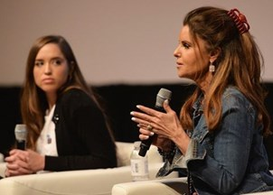 <p>Maria Shriver makes headlines for her new Netflix documentary</p>