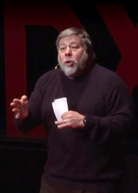 Steve Wozniak  photo 3